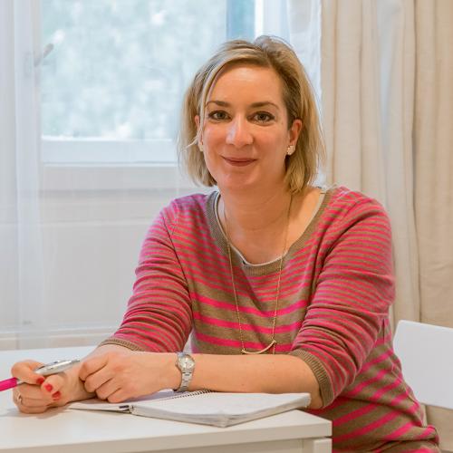 Pigler Anna - mentálhigiénés szakember